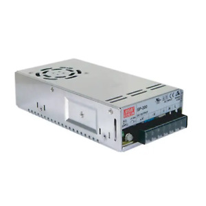 Meanwell SP-200-24 Power Supply 24V 200W 8,5A