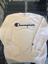 sweat shirt Champion Taille XL Fait Une Taille En - Plutôt L. Jamais Porté