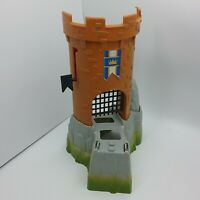 Thomas Train Trackmaster Castle Quest Replacement Tower Rock Base Iron Gate 3339