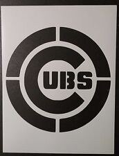 Chicago Cubs 8.5