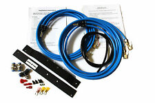 Air line System Kit for use w/ARB Twin Compressor CKMTA12 / Jeep JK 2dr (11-17)