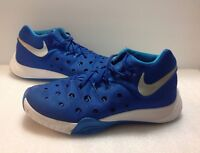 Nike Mens Zoom Hyperquickness3 Basketball Shoes 749883-404 Size 7