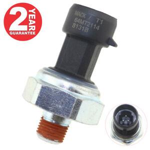 For Renault Peterbilt Kenworth Mack Fuel Filter Restriction Sensor Q21-1033