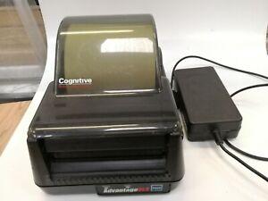 cognitive Thermal printer