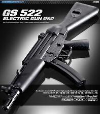 Academy GS 522 AUTOMATIC ELECTRIC Gun Airsoft Gun #17406