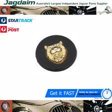New Jaguar XJ6 XJS Wheel Centre Hubcap Badge C42191