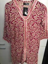Djellaba Robe Orientale Abaya Enfant Taille 10ans Neuf Avec Étiquette