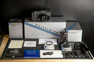 Hasselblad Xpan with 45mm lens - Collection Condition - It's Beautiful