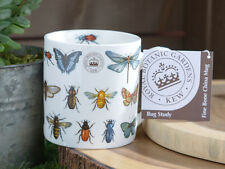 Royal Jardines Botánicos, Kew Bug estudio Porcelana Fina Taza
