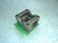 SOP8 SOIC8 SOIC SOP 8  DIP socket adapter cheap!
