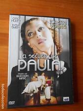 DVD EL SECRETO DE PAULA - LORETTA YOUNG - COMO NUEVA (Q3)