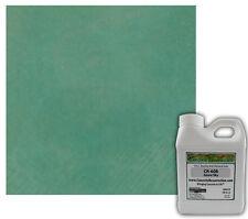 Professional Easy To Apply Concrete Acid Stain Azure Sky 16oz