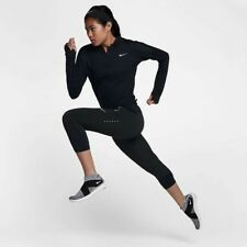Nike Swift Flex Women's Running Capris (3/4) Gym Casual Training Yoga