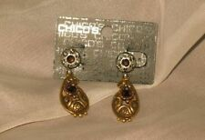 Chico's Amber Fashion Earrings
