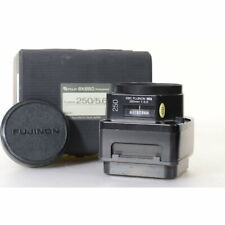 Fuji / Fujifilm EBC Fujinon 5,6/250 für die GX680 Mittelformatkamera