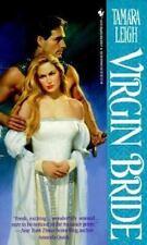 The Virgin Bride by Miranda Lee and Tamara Leigh (1994, Paperback)