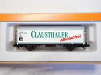 ARNOLD 4518-55 Bierwagen CLAUSTHALER OVP (39420)