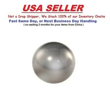 34 Inch Precision 304 Stainless Steel Bearing Ball Will Never Rust