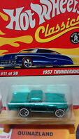 Hot Wheels Classics 1957 Thunderbird   (9979)