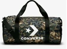 Converse All Star Duffle Shoulder Bag Camouflage Camo  2019 NEW
