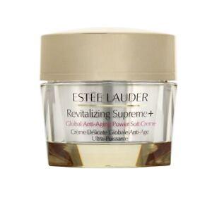 estee lauder revitalizing supreme global anti aging power soft creme 75ml No Box