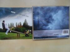 WE!RD, Weird/Equilibrium at Risk 13 Track Austria/CD