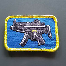 EmPeeFye Patch - 3