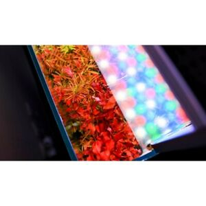 Twinstar S-line 45W -  LED RGB lamp 58 -70cm, vivid and natural colours