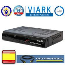DECO VIARK SAT/ NUEVO VUGA SAT + REGALO CABLE HDMI ( SUSTITUTO QVIART UNIC)