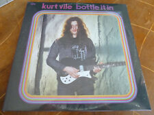 Kurt Vile - Bottle It In - 2LP limited blue Vinyl /// Neu & OVP