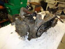 2007 PEUGEOT LUDIX 10 BLASTER 50 LC PART ENGINE MOTOR GOOD RUNNER