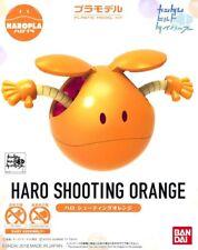 Bandai Haro Pla 03 Haro Shooting Orange Plastic Model Kit