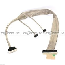 CAVO VIDEO FLAT CABLE SCHERMO LCD Acer Aspire 7230 7530 7730 eMachines G420 G520
