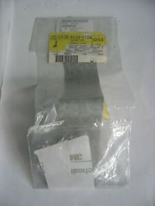 New NOS Chevrolet GM OEM 05-06 Aveo Rear Door-Black Out Tape Left 96349124