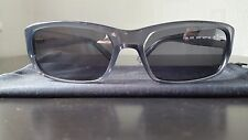 GUESS OASIS SUNGLASSES POLARIZED GU5090 VINTAGE GREY CRYSTAL