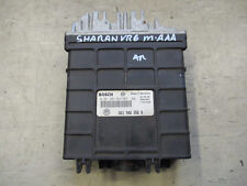 Motorsteuergerät VR6 VW Sharan Galaxy Steuergerät Motor R.Z. AAA 021906256Q