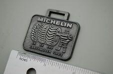 Michelin Earthmover Tires Vintage Watch Fob Heavy Equipment Wheel Loader Xr Xk