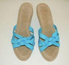 87895b47805e0b J.Crew Women s Slip On Sandals and Flip Flops