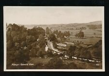 Wales Monmouthshire Newport ALTERYN General View c1910/30s? RP PPC