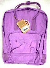 Fjallraven, Kanken Classic Backpack for Everyday, Orchid