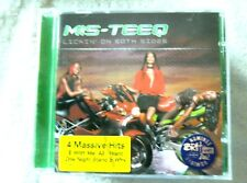 52616 Mis-Teeq Lickin' On Both Sides [NEW] CD (2001)