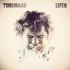 Timo Maas - Lifer (NEW CD)