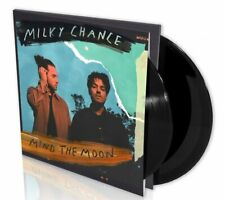Milky Chance Mind The Moon 2LP Noir Vinyle Gatefold 2019 Muggelig Records