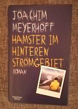 Hamster Im Hinteren Stromgebiet Von Joachim Meyerhoff