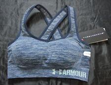 Under Armour Sport Top BH S M 36 38 NEU