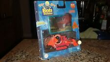 "BOB THE BUILDER  "" MUCK "" THE DUMP TRUCK  "" WITH NEW TOOLS ""  (RETIRED)"
