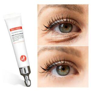 Eye Cream Collagen Peptide Anti-Wrinkle Anti-Aging Remover Dark Circles Eye Care