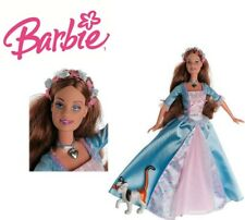 Barbie Doll as Erika in The Princess and the Pauper 2004
