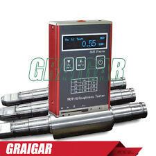 NDT110 Surface Roughness Meter high precision metal plastic measuring instrument
