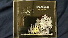 SEACHANGE - LAY OF THE LAND. CD